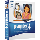 Painter Essentials 4 (Mac & PC) Discount Download Coupon Code