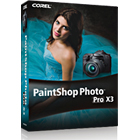 PaintShop Photo Pro X5 (PC) Discount