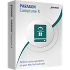Paragon Camptune (Mac) Discount Download Coupon Code