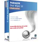 Paragon Disk Wiper 15 Professional (PC) Discount