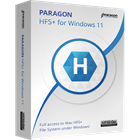 Paragon HFS+ for WindowsDiscount