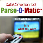 Parse-O-Matic Advanced Edition (PC) Discount Download Coupon Code