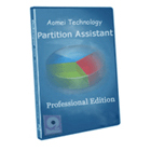 Partition Assistant Professional Edition (PC) Discount