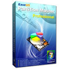Partition Master Pro WinPE (PC) Discount