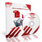 PDF to ePUB/Mobi Converter (PC) Discount Download Coupon Code
