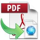PDF to HTML (PC) Discount Download Coupon Code