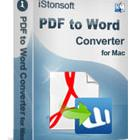 PDF to Word Converter for Mac (Mac) Discount