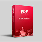 PDF Writer (PC) Discount