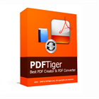 PDFTiger (PC) Discount Download Coupon Code