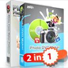 Photo Flash Maker Platinum + Photo DVD Maker Bundle (PC) Discount