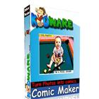 Kidware Comic Maker (PC) Discount Download Coupon Code