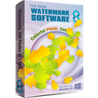 Photo Watermark Software (PC) Discount