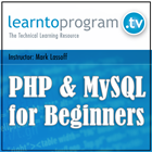 PHP and MySQL for Beginners (Mac & PC) Discount
