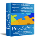 PikySuite (PC) Discount Download Coupon Code