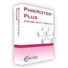PinkNotes Plus (PC) Discount Download Coupon Code