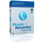 Pistonsoft Skype Recorder (PC) Discount