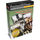 PostworkShop Artist Edition (Mac & PC) Discount Download Coupon Code