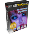 PostworkShop Pro Edition (Mac & PC) Discount Download Coupon Code