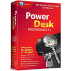 PowerDesk Pro 9 (PC) Discount