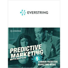 Predictive Marketing Myth Busters (Mac & PC) Discount