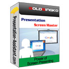 Presentation Screen Master (PC) Discount Download Coupon Code