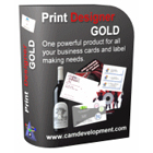 Print Designer GOLD (PC) Discount