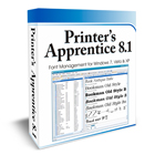 Printer's Apprentice 8.1 (PC) Discount