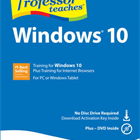 Professor Teaches Windows 10 (PC) Discount