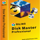 QILING Disk Master Professional + Lifetime Free Upgrades (PC) Discount