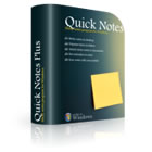 Quick Notes Plus (PC) Discount