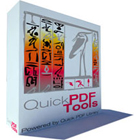 Quick PDF Tools Pro (PC) Discount Download Coupon Code