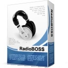RadioBOSS Standard for PC – 30% Off