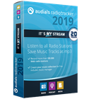 Audials Radiotracker 11 (PC) Discount