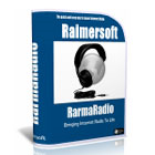 RarmaRadio (PC) Discount Download Coupon Code