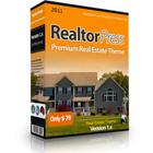 Real Estate Theme for Wordpress (Mac & PC) Discount