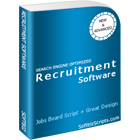 Recruitment Software (Mac & PC) Discount