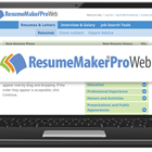 ResumeMakerPro Web - Annual Subscription (Mac & PC) Discount