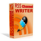 RSS Channel Writer (PC) Discount Download Coupon Code