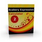 Scabery Expression Calculator 2 (PC) Discount Download Coupon Code
