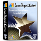 Screen Shapes and Controls (PC) Discount Download Coupon Code