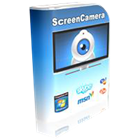 ScreenCamera Screen Capture SDK Unlimited Seats (PC) Discount