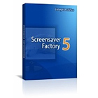 Screensaver Factory 5 Professional (PC) Discount Download Coupon Code