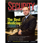 Security magazine reaches 35,000 security end-user and integrator subscribers in government, healthcare, education, airports, seaports, transportation, distribution, utilities, retail, industrial, financial, hospitality / entertainment, construction, industrial/manufacturing and other markets.