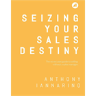 Seizing Your Sales DestinyDiscount