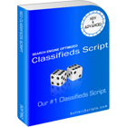 SEO Classifieds ScriptDiscount
