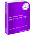 SEO Dating Script (Mac & PC) Discount