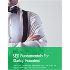 SEO Fundamentals For Startup FoundersDiscount