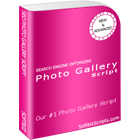 SEO Gallery Script (Mac & PC) Discount