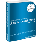 SEO Jobs Script (Mac & PC) Discount