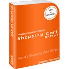 SEO Shopping Cart ScriptDiscount